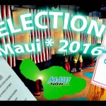 Maui Clerk Launches 2016 Elections Website