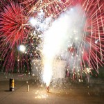 Funds Sought for Annual Lahaina July 4th Fireworks Display