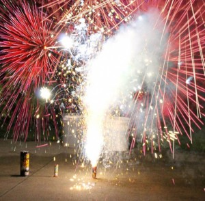Fireworks, file image by Wendy Osher.