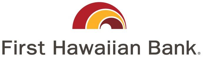 first hawaiian bank new logo