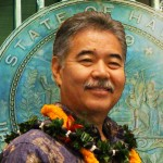 Ige to Attend White House State Dinner in Honor of Japan Prime Minister
