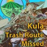 Manpower Shortage Affects Refuse Pickup in Kula