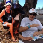 Maui Woman Bitten in Deadly Shark Incident was Avid Swimmer