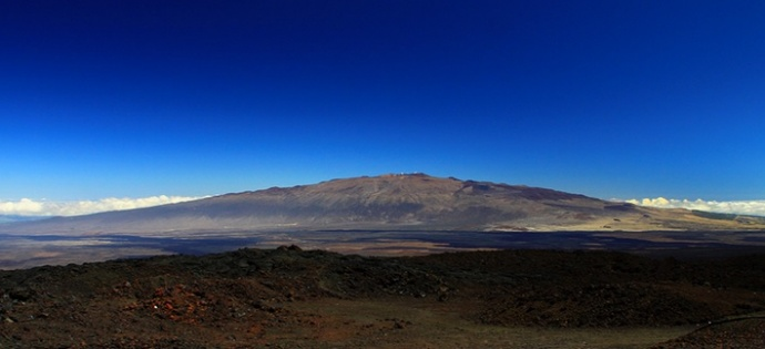 Mauna Kea. Image courtesy Office of Hawaiian Affairs.