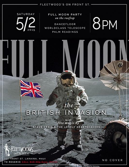 moon fleetwood's
