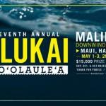 7th Annual OluKai Ho'olaule'a May 1 to 3