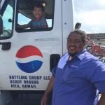 "Maui Man Earns Elite Pepsi ""Ring of Honor"" Award"