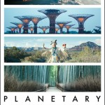 Hawaiʻi Premiere of 'PLANETARY' on Earth Day at The MACC