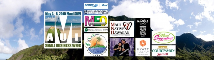 2105 Small Business Week Sponsors