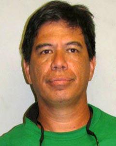 Craig Neff, 56 ,of Pāpaʻikou. Photo courtesy Hawaiʻi Island Police Department.