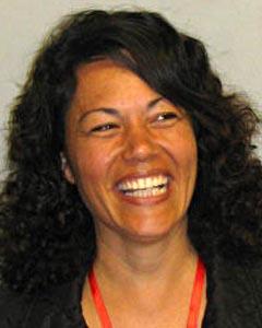 Dannette Henrietta, 45, of Hilo. Photo courtesy Hawaiʻi Island Police Department.