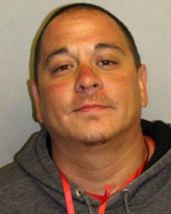 Eric Heaukulani, 38, of Kealakekua. Photo courtesy Hawaiʻi Island Police Department.