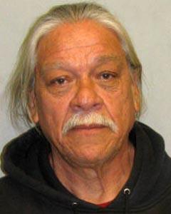 Gary Oamilda, 66, of Ocean View. Photo courtesy Hawaiʻi Island Police Department.