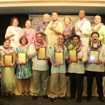 Maui Filipino Chamber Seeks Leadership Award Nominations