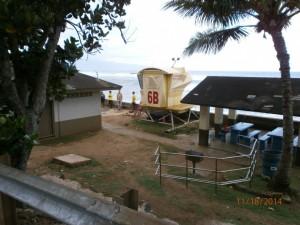 Hoʻokipa Beach Park. File photo courtesy County of Maui.