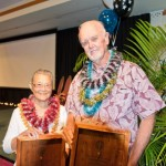 Enoki and Jensen Honored with 2015 Maui Older American Awards
