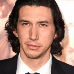 Adam Driver is 2015 MFF Shining Star Award Recipient