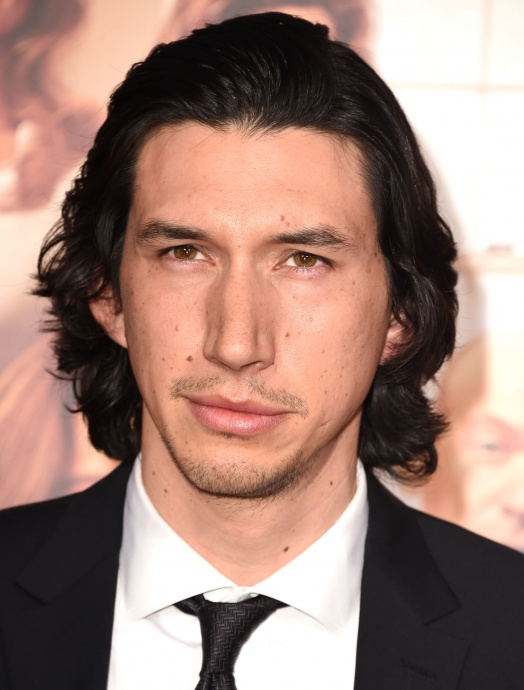 Adam Driver Photo - Getty Images