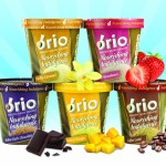 Kula Resident and Twin Brother Launch Brio Ice Cream