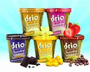 Brio. Courtesy photo.