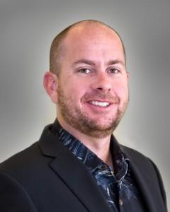 Ben Beaudoin, vice president and managing director of Destination Resorts Hawaiʻi. Courtesy photo Destination Resorts.