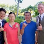 Wailea Realtor Extends Aloha to Asian Real Estate Market