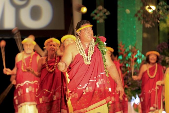 Chant at MAMo (3)