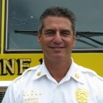 """Maui Fire Chief Murray Gets """"Exceptional"""" Review"""