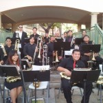 Chop Suey Jazz Orchestra Concert at Kahului Public Library