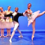 Alexander Academy to Present 'Cinderella' at Seabury