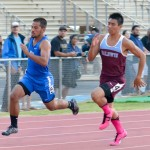 MIL Track Championships: Baldwin Boys Win 10th Consecutive Crown