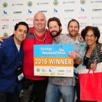 Startup Weekend Maui Winners Announced