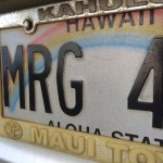 Ask the Mayor: Who Would I Submit a New License Plate Design To?