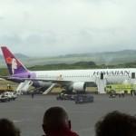 BREAKING: Hawaiian Air Plane Makes Emergency Landing at Kahului Airport