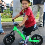 Maui Prep Celebrates National Bike to School Day