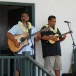 Kahula and Ako to Perform Hawaiian Music Concert in Lahaina