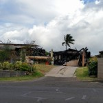 AREAA Aloha Collecting Donations for Kea Street Fire Victims