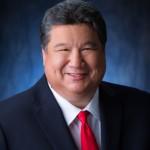Kouchi of Kauaʻi Takes on State Senate Leadership