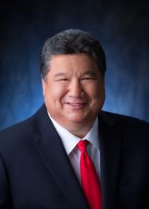 Senator Ronald Kouchi. Courtesy photo.