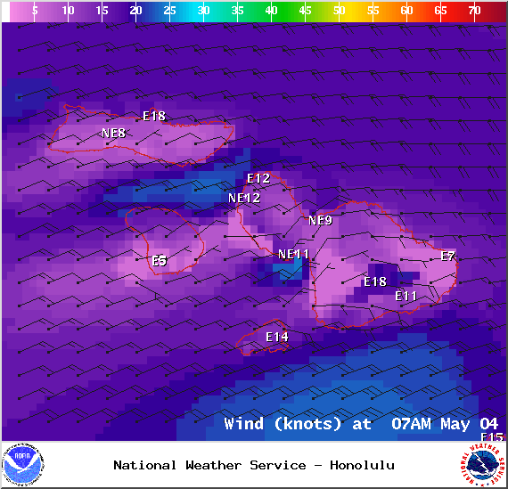 Image: NOAA / NWS