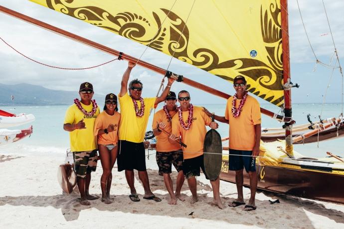 OluKai Sailing 2 Photo by Mark Kushimi