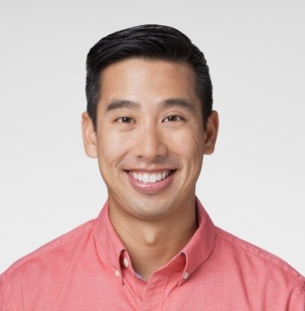 Dr. Kimble Poon, MD.