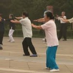 Tai Chi for Arthritis Classes to Begin in July