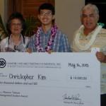 11 Maui Students Awarded Scholarships from Takitani Foundation