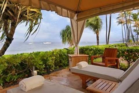 The Heavenly Spa at the Westin Maui Resort & Spa. Courtesy photo,
