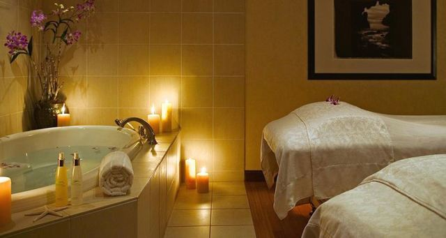 The Heavenly Spa at the Westin Maui Resort & Spa