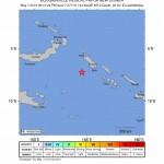No Tsunami Threat to Hawaiʻi After 7+ Papua New Guinea Quake