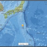 UPDATE: No Tsunami Threat After 7.8 Japan Earthquake