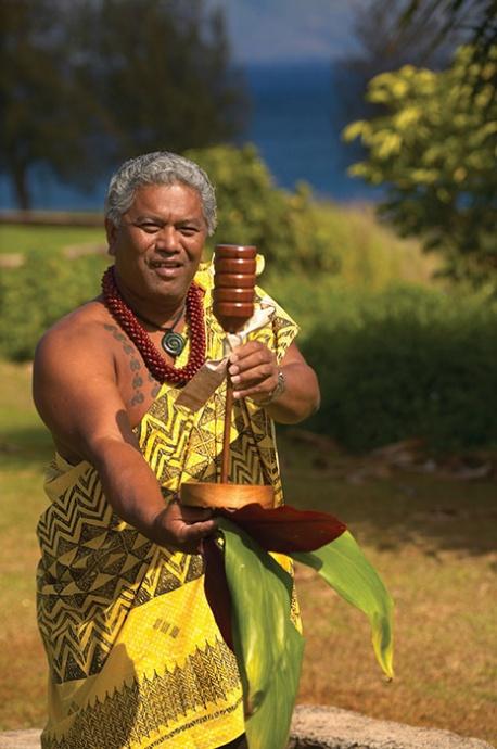 celebration of the arts ritz-cartlon-kapalua-maui-clifford-blessing-gallery