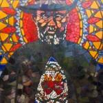 Famed Hansen's Disease Priest, Saint Damien Honored